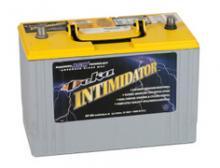 Аккумулятор AGM Deka прямая полярность , емкость - 75Ач можно купить в 4x4mag.ru