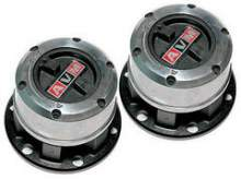 Колесные хабы ручные AVM-470, Mazda можно купить в 4x4mag.ru