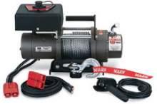 WARN М6000 SDP-лебедка электрическая–12V можно купить в 4x4mag.ru