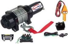 Лебедка SW EWP 3500 ATV можно купить в 4x4mag.ru