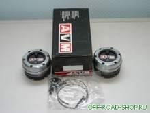 Комплект колесных муфт (хабов) AVM-468 (Chevrolet/GM) можно купить в 4x4mag.ru