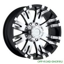 Диск колесный литой 17x9 8x165 можно купить в 4x4mag.ru