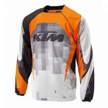 KTM Майка кроссовая X-TREME SHIRT 13 можно купить в 4x4mag.ru