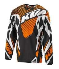 KTM Майка кроссовая RACETECH SHIRT ORG 13 можно купить в 4x4mag.ru