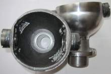 Шаровая опора поворотного кулака усиленная кастор +8° мост Спайсер (к-т 2 шт.) можно купить в 4x4mag.ru