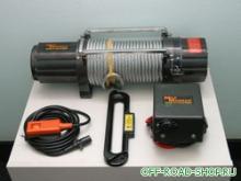 Электролебедка Mile Marker E9000 (12V) можно купить в 4x4mag.ru