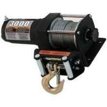 Лебедка электрическая 3000 lbs/1500kg  12v ELECTRIC Winch можно купить в 4x4mag.ru