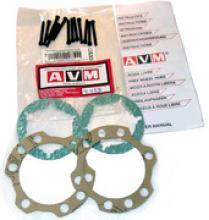 Ремкомплект хабов AVM-445 можно купить в 4x4mag.ru