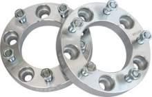 Проставки колесные РИФ для TLC105 5x150, центр. отв. 108 мм, толщ. 30 мм, 14x1.5 (2 шт.) можно купить в 4x4mag.ru