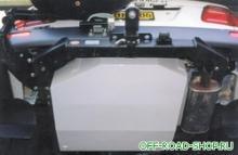 Бензобак увеличенного объема для TLC105 - 180 литров (заменяет оригинальный) можно купить в 4x4mag.ru