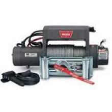 Лебедка электрическая WARN XD9000i можно купить в 4x4mag.ru