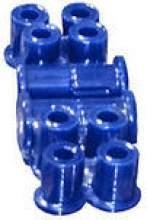 Втулки полиуретановые на пальцы серьги  MITSUBISHI L200 TRITON 2006 + можно купить в 4x4mag.ru