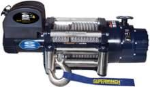 Лебедка автомобильная электрическая Superwinch Talon 18.0  24В (1618300) можно купить в 4x4mag.ru