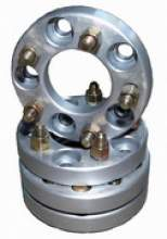 Расширители колеи TOYOTA(6x139.7)(4шт) 35 мм можно купить в 4x4mag.ru