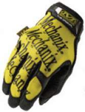 MW Orginal Glove Yellow XX можно купить в 4x4mag.ru