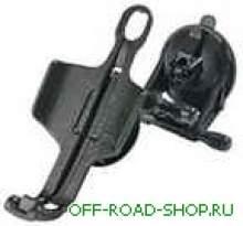 Автомобильное крепление для GPSMAP 60 на присоске можно купить в 4x4mag.ru