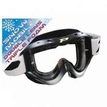 PROGRIP Маска кроссовая SNOWMOBILE GOGGLE 3405 с линзами 3235 можно купить в 4x4mag.ru
