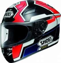 SHOEI Шлем X-Spirit II MARQUEZ можно купить в 4x4mag.ru