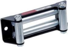 Ролики 109 mm для лебедок ComeUp UTV-4000, Cub 4 можно купить в 4x4mag.ru
