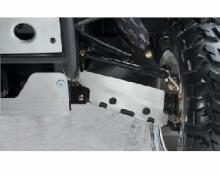 ARCTIC CAT Щиток защиты рычагов (передний) '06-'12 PROWLERS можно купить в 4x4mag.ru