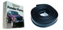 Расширители колёсных арок 3&quot Flex Line можно купить в 4x4mag.ru