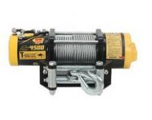 Лебедка автомобильная электрическая T-MAX ATW-4500 OFF-ROAD Improved 12В можно купить в 4x4mag.ru