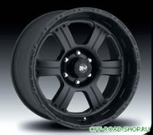 Диск колесный литой 16x8, 8x170 можно купить в 4x4mag.ru