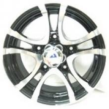 Диск колесный легкосплавный литой AKINA для УАЗ посадка 5х139,7; размер 7x16; вылет ET-0; центральное отверстие D110 можно купить в 4x4mag.ru