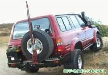 Правая траверса для крепления запасного колеса на бампер K1030 можно купить в 4x4mag.ru