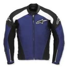 ALPINESTARS Куртка кожаная TZ-1 можно купить в 4x4mag.ru
