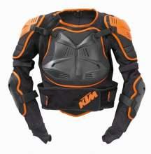 KTM Защита тела EXO BODY ARMOUR можно купить в 4x4mag.ru