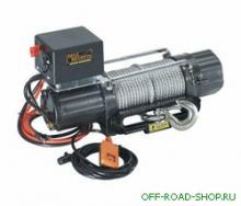 Электролебедка Mile Marker E9000 (24V) можно купить в 4x4mag.ru