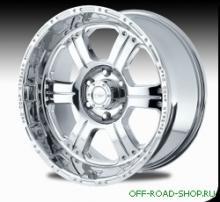 Диск колесный литой 17x8, 5x127 можно купить в 4x4mag.ru