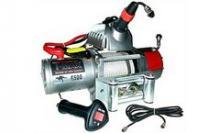 Лебедка автомобильная электрическая T-MAX EW-6500 OUTBACK 12В можно купить в 4x4mag.ru