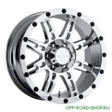 Диск колесный литой 20x9,8x165 можно купить в 4x4mag.ru