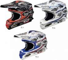 SHOEI Шлем VFX-W K-DUB 3 можно купить в 4x4mag.ru