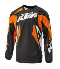 KTM Майка кроссовая COMP SHIRT 13 можно купить в 4x4mag.ru