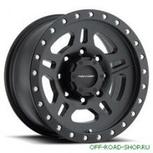 Диск колесный литой 17x8.5, 8x170 можно купить в 4x4mag.ru