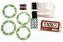 Ремкомплект хабов AVM-460 можно купить в 4x4mag.ru