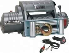 Лебедка автомобильная электрическая T-MAX EWI-10000 OUTBACK Integrated 12В можно купить в 4x4mag.ru