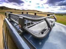 Багажник экспедиционный ARB     2200х1120мм. + (371 50 10 устан. Комплект) Сетка можно купить в 4x4mag.ru
