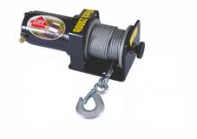 Лебедка электрическая 2000lbs/1000kg 12v ELECTRIC Winch можно купить в 4x4mag.ru