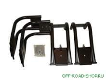 Крепление багажника SURCO на водосток (высокое) можно купить в 4x4mag.ru