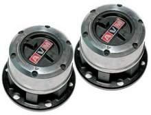 Колесные хабы ручные AVM-438, Suzuki можно купить в 4x4mag.ru