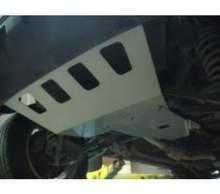 Защита двигателя Chevrolet-Niva Restyling (сталь 3мм) можно купить в 4x4mag.ru