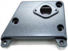 Крышка блока управления DV-9i правая можно купить в 4x4mag.ru