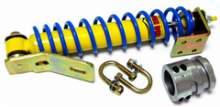Рулевой стабилизатор SUZUKI VITARA , GRAND VITARA SE, SV, SQ, 7/88-04 с гидроусилителем руля можно купить в 4x4mag.ru