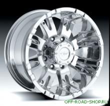 Диск колесный литой 18x9.5, 8x170 можно купить в 4x4mag.ru