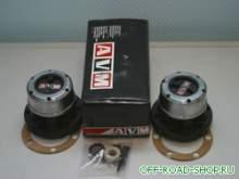 Комплект колесных муфт (хабов) AVM-427 (Volvo) можно купить в 4x4mag.ru