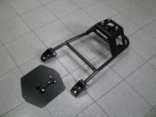 Калитка запасного колеса УАЗ Patriot можно купить в 4x4mag.ru